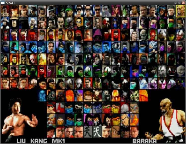 Index Of Image Kombat